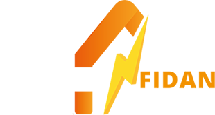 Elektro Fidan Logo